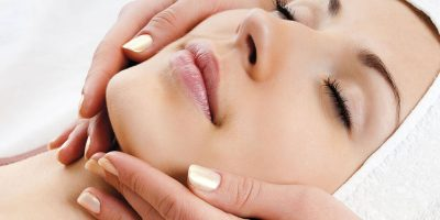 Ayurveda Facial Cleansing