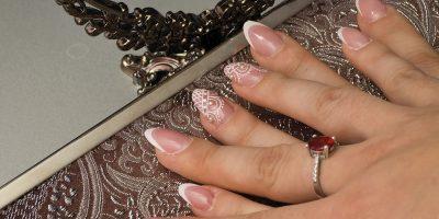 Curative Nail Treatments