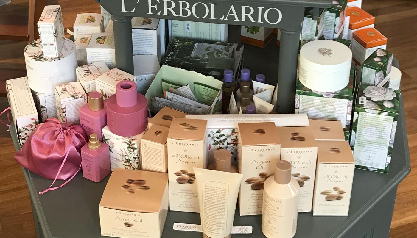 Ebolario Products