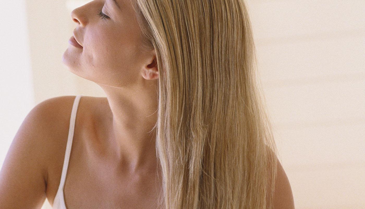 Keratin Straightening Treatment