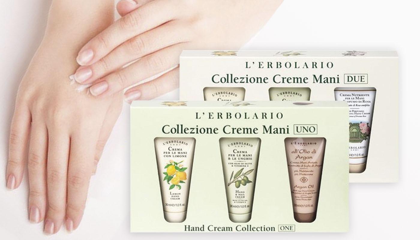 3 Hand Cream